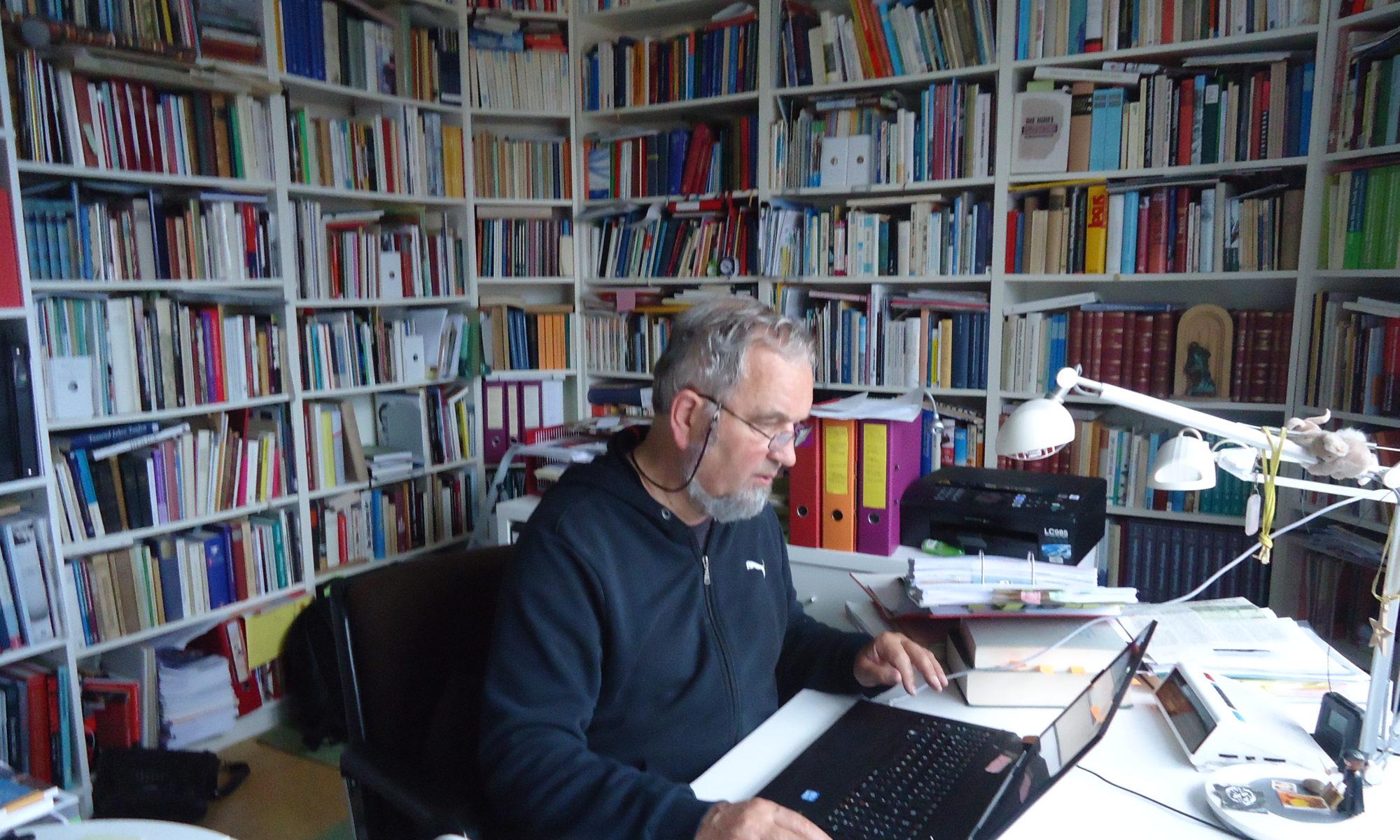 Helmut Liersch
